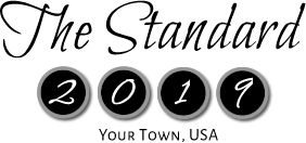 The Standard Bed and Breakfast Logo